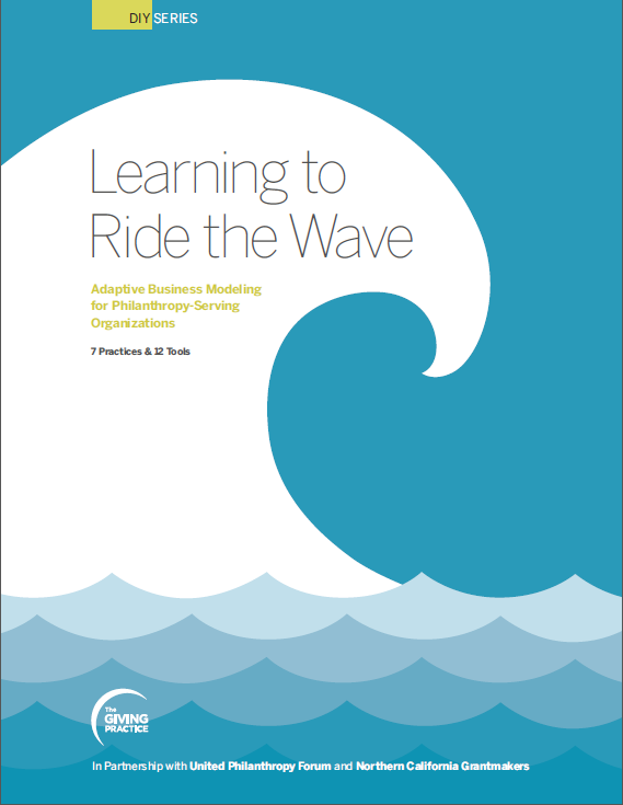 Learning to Ride the Wave