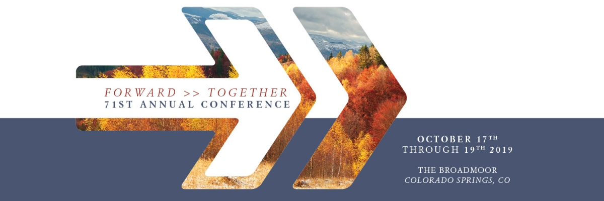 2019 Annual Conference Image